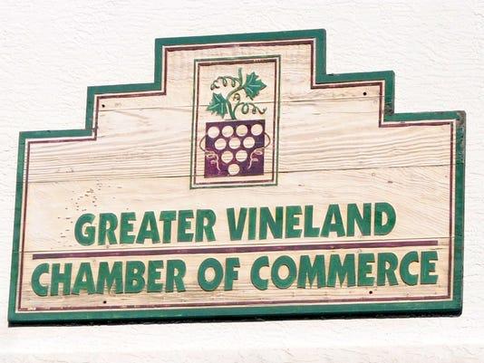 031610 Greater Vineland Chamber of Commerce for CAROUSEL