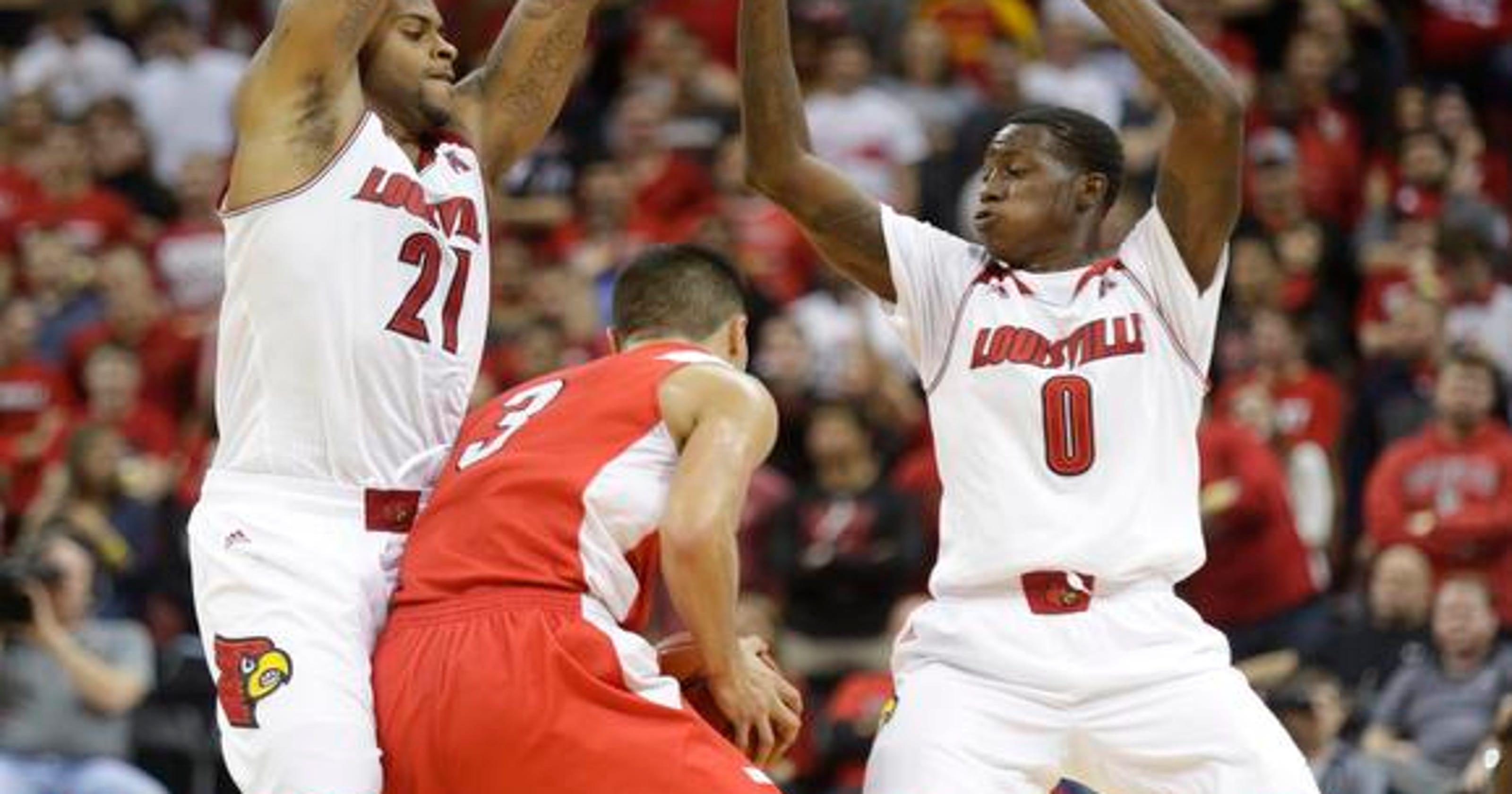 Morning Kickoff | Potential Louisville-North Carolina basketball
