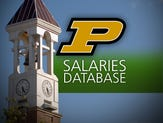 Search: Purdue employees pay in 2014