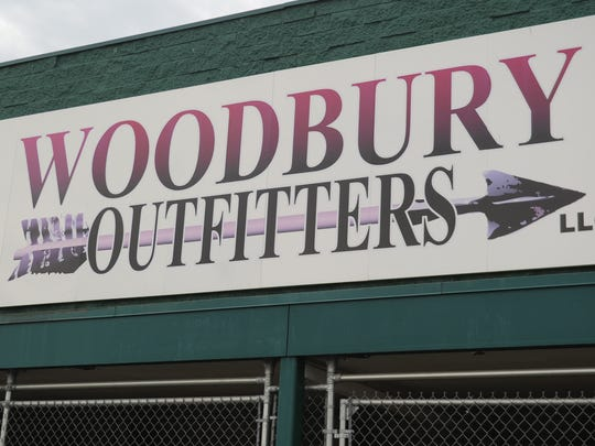 Woodbury Outfitters closed without notice in May and court documents revealed it had more than $5 million in outstanding debt.