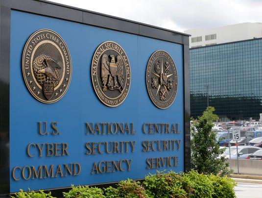 XXX AP NSA Surveillance