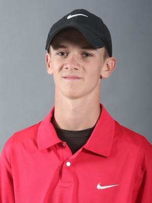Tanner Owens doesn't expect to make the cut at the Junior PGA Championship on Friday, Aug. 1.