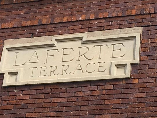 LaFerte Terrace will be the site of the TARDIS, made famous on the show Doctor Who