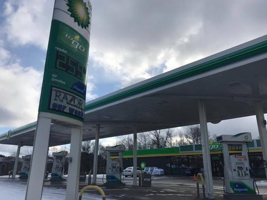 The Weston IMR BP will soon become an R-Store.