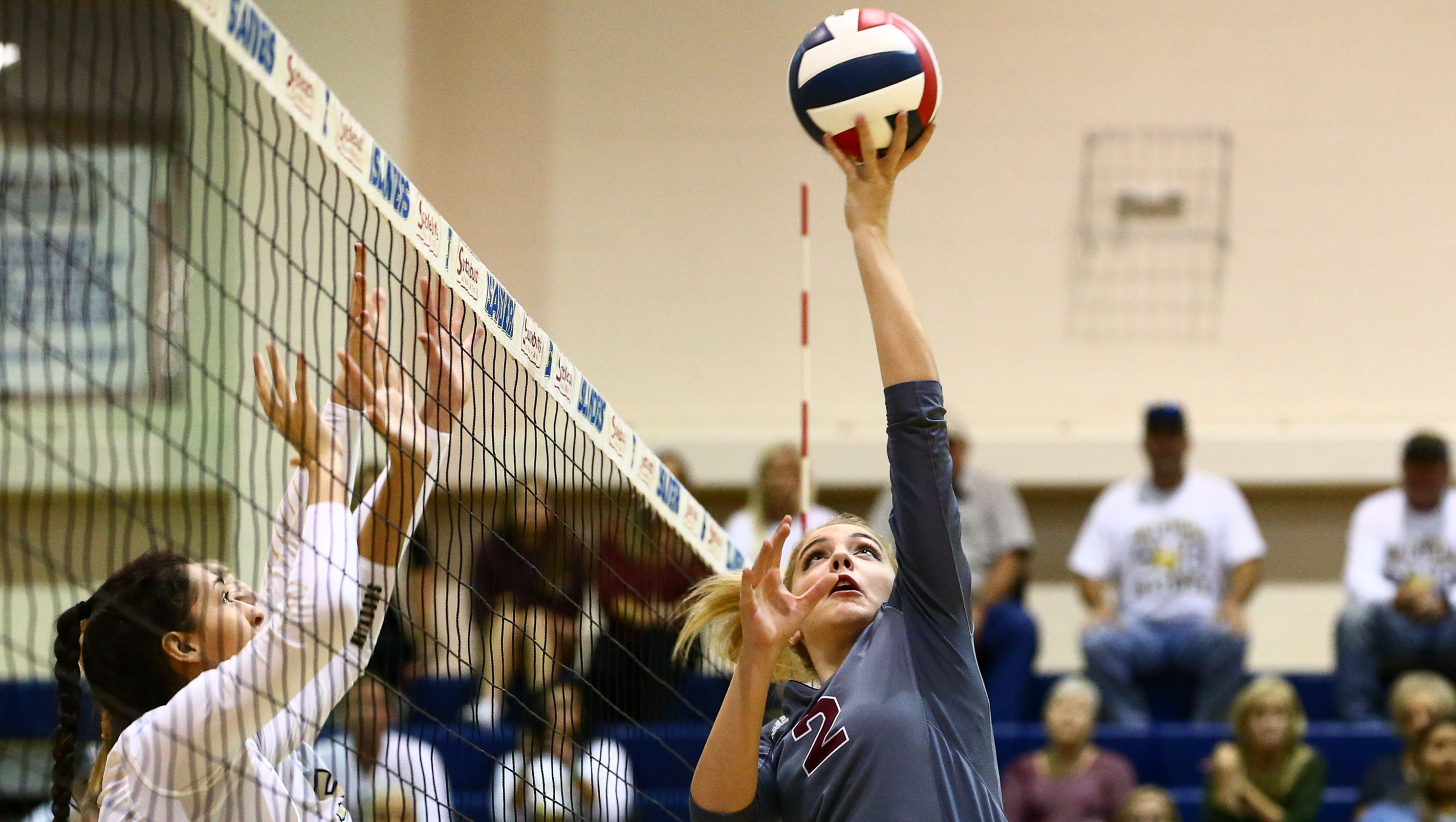 calallen falls to seguin in region iv 5a girls volleyball tournament