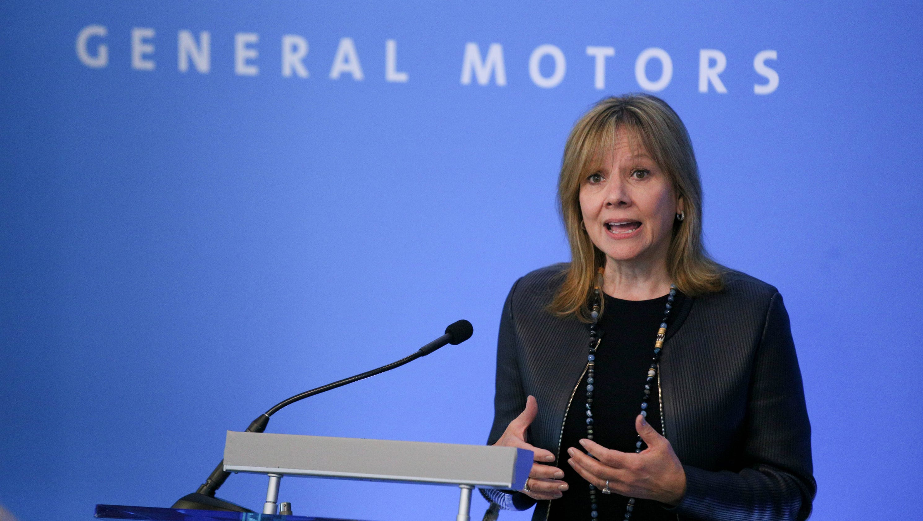 GM's self-driving car unit to get $3.35B investment, plans to bring vehicles to market next year