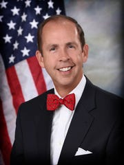 David Uible, Clermont County commissioner