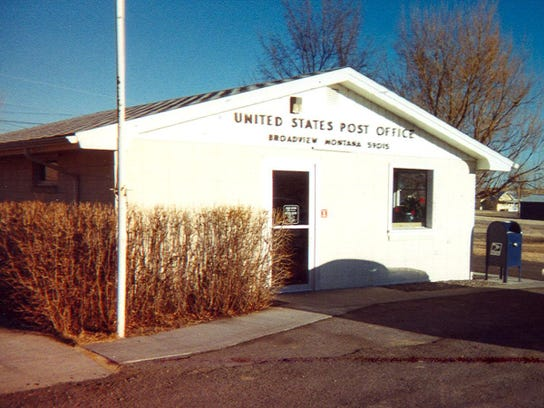Broadview FAL 0330 Post office quest