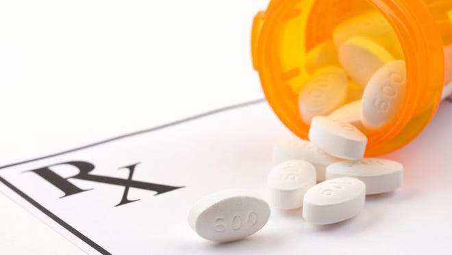 There isn't enough time to wait and see if already-enacted laws targeted at combating Tennessee's prescription drug abuse problem have had a positive effect, a doctor told lawmakers Wednesday.