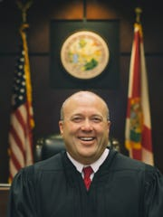 Judge Layne Smith