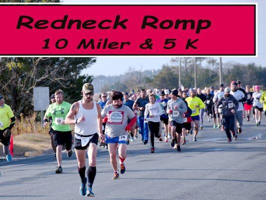 Redneck Romp