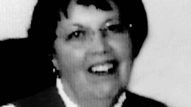 Mary Ann (Canfield) Bridge, 80, of Cheyenne, Wyoming, passed away September 30, 2014, at Kindred Healthcare.