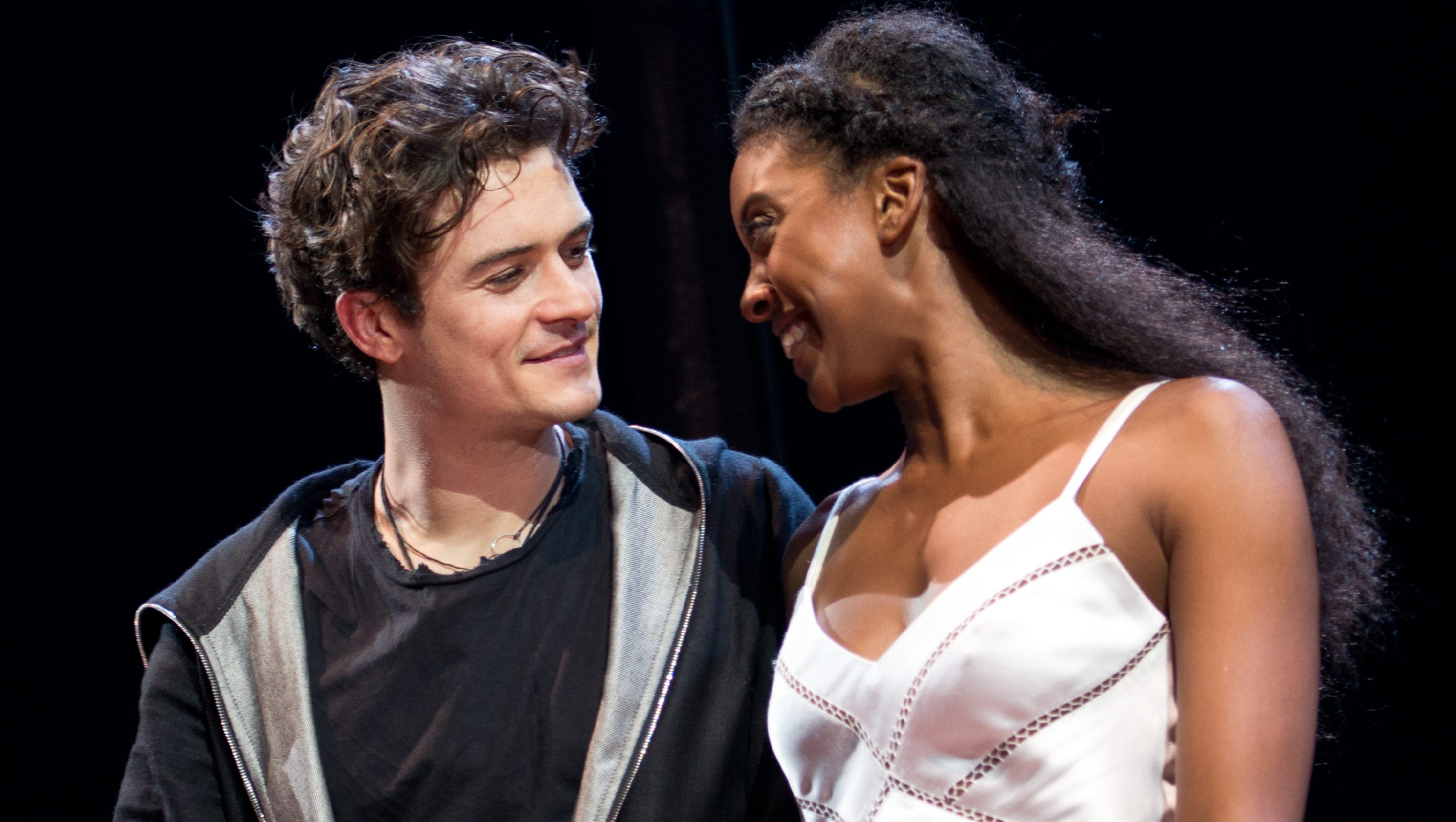 Image result for romeo and juliet 2013 broadway