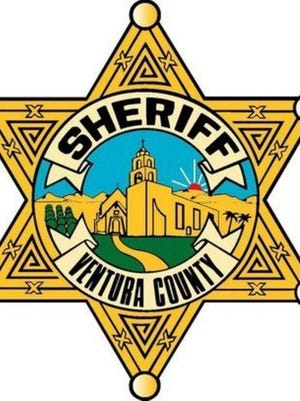 Ventura County Sheriff's Office Department.