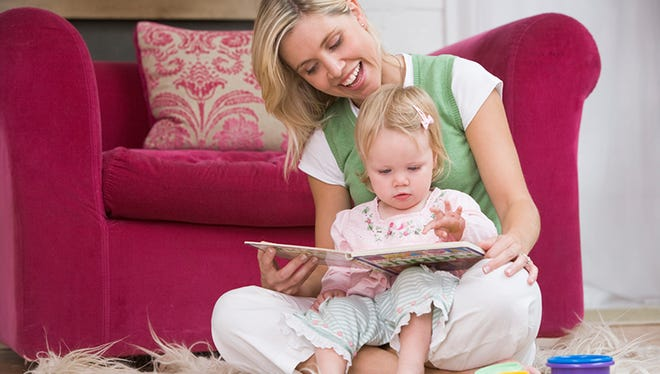 Books for young children should also be learning tools that help build vocabulary and language skills.