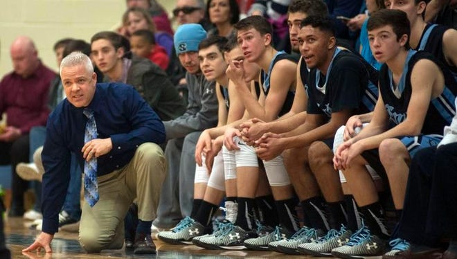 Longtime Enka coach Brian Carver and the Jets have won three out of their last five games.