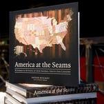 'America At The Seams': Local book celebrates baseball's power to unite