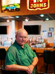 Tom Heisler, owner of Classic 50s Casino and other