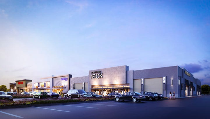 LA Fitness confirmed Monday it intends to join Nordstrom Rack in Poplar Commons shopping center.