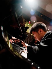 An amazing young talent, Conrad Tao, makes his debut with the CSO