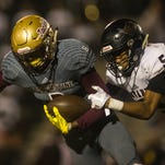 St. Augustine topples Navarre in Region 1-6A semifinals