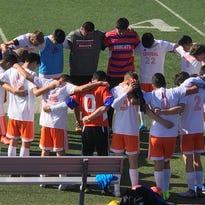 Central soccer program seeks history-making season