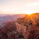 Photos: Views of the Grand Canyon's North Rim