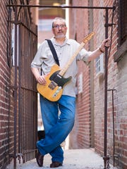 David Bromberg will bring back the Bromberg's Big Noise