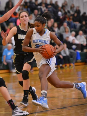 Breyenne Bellerand and Immaculate Conception will play Saddle River Day on Thursday at 4:30 p.m. at Ramapo College in a rematch of last season's Bergen County tournament final.