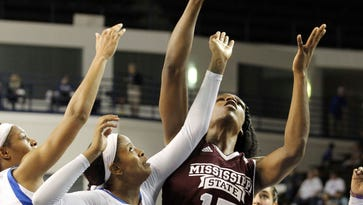 No. 2 Mississippi State finishes regular season 30-0 after beating Kentucky