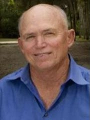 CREW Land and Water Trust Chairman Ben Nelson says there will be some conservation work ahead if the Edison Farms property is acquired by the Lee County 20/20 program.