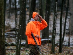 Deer hunting: Here's what you need to know before the season starts