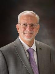 Ridgeland Mayor Gene McGee