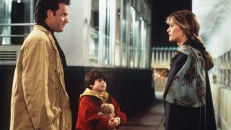 SLEEPLESS IN SEATTLE - Tom Hanks and Meg Ryan