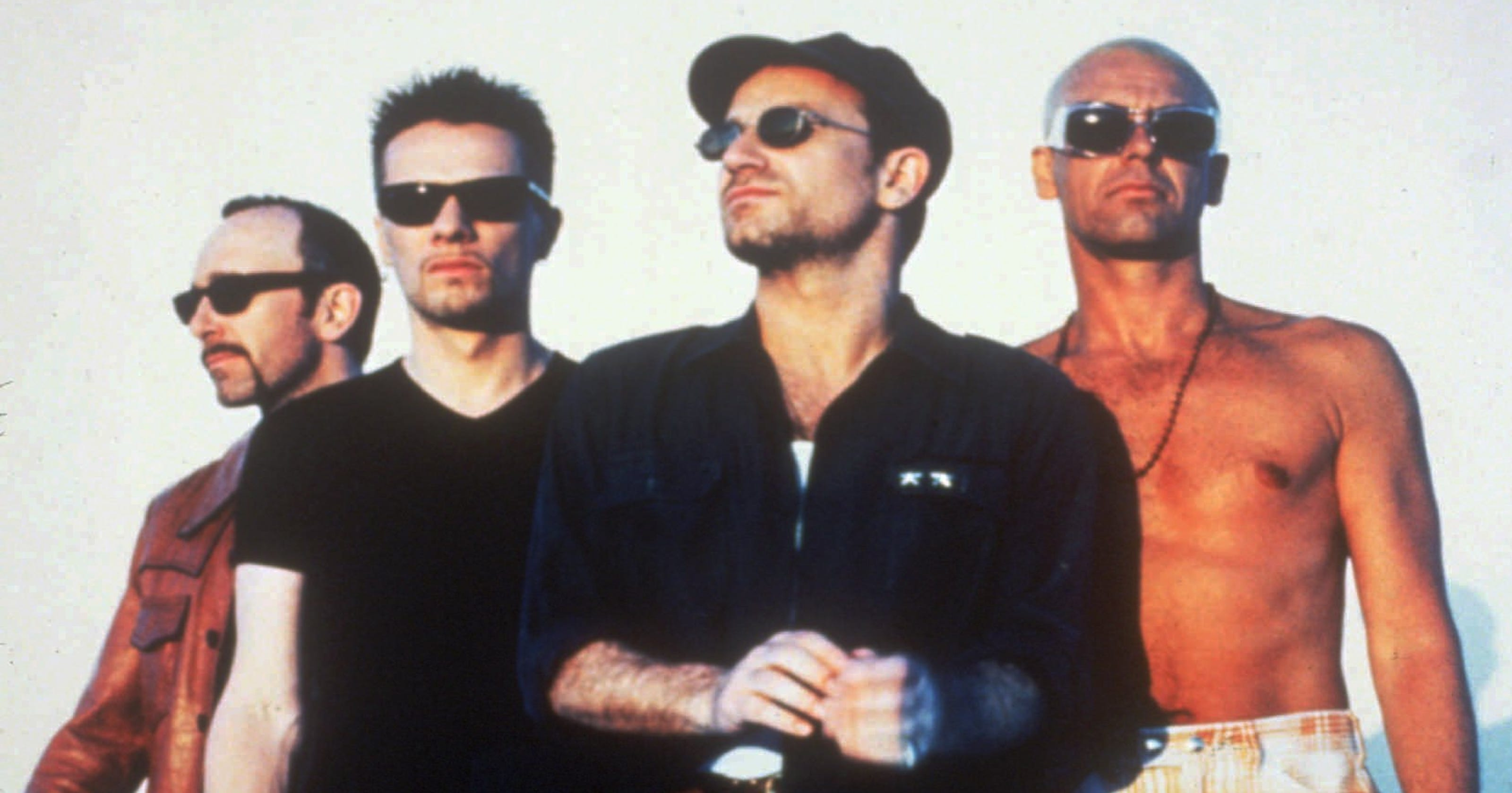Best U2 albums? Counting down to 'War'