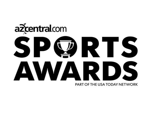 Arizona Sports Awards logo edit