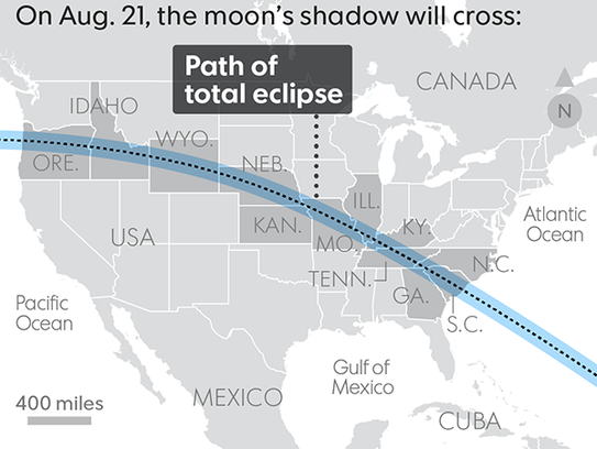 Solar Eclipse Flights Offer Unobstructed Potentially Longer - Us commercial flight path map