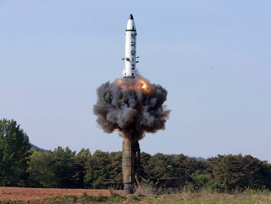 AP CORRECTION NORTH KOREA KOREAS TENSIONS I PRK