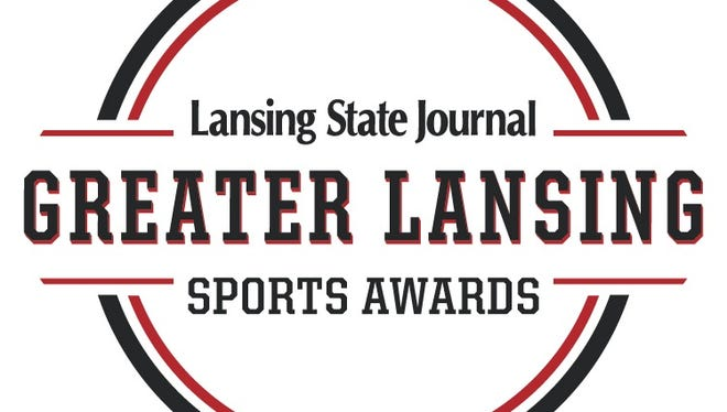 The second annual Greater Lansing Sports Awards, which are being held on May 31 at the Wharton Center, will honor the Lansing area's top high school athletes.