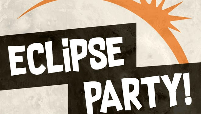 Roxy Eclipse  Party