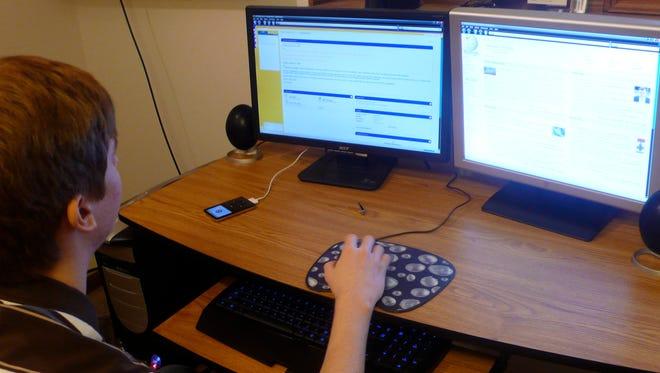 The Wausau School District will offer a virtual school program.
