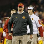 Paul Rhoads talks about his emotions after being fired