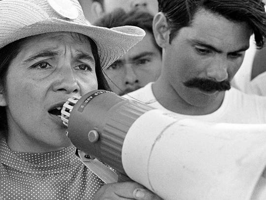 """The documentary """"Dolores"""" will screen as part of Indie Memphis' """"MLK50"""" series."""