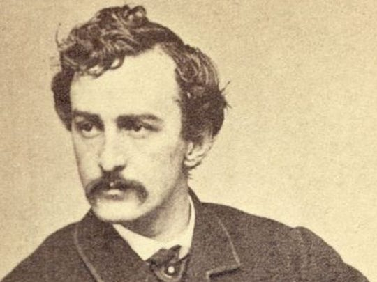 On Thursday, Aug. 15, the Sheboygan County Historical Research Center will host a Tap Room History event exploring what happened to John Wilkes Booth.