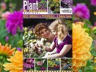 Subscriber Bonus: Free Floral E-Book