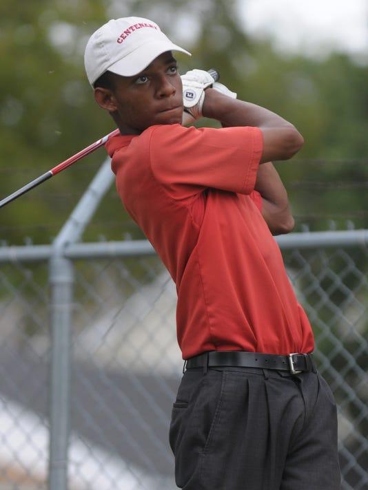 City Junior Golf Championship