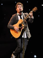Saturday: Lee DeWyze performs at the Hard Rock Hotel Palm Springs.