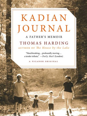 """Kadian Journal"""