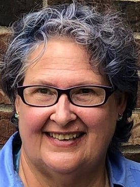 Darla Krejci, Knox County Board District 1 candidate