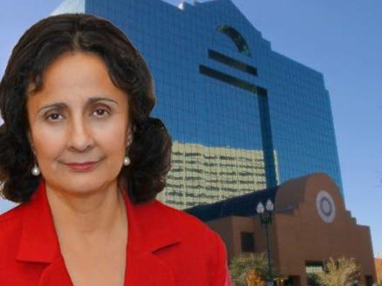Patricia Juarez Estrada